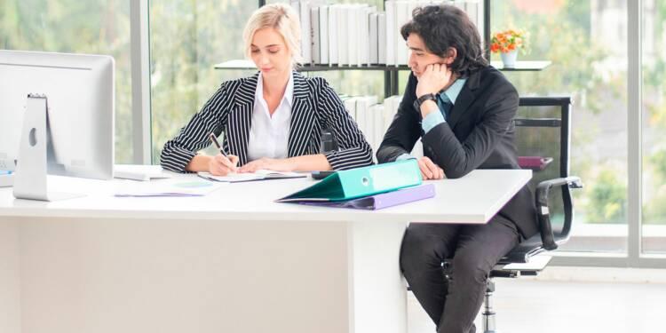 Comment Bien Recadrer Un Collaborateur Capital Fr