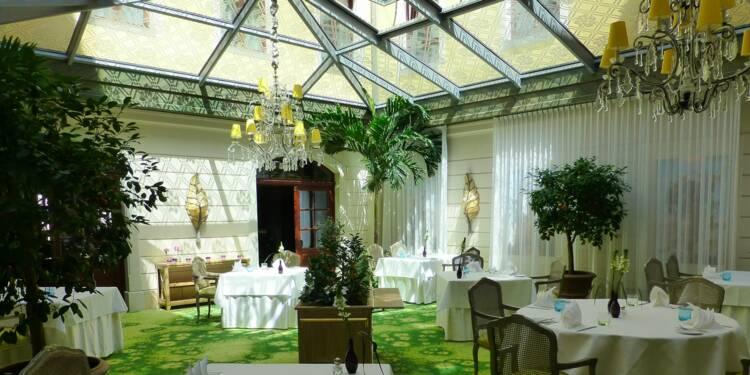 Les meilleurs restaurants du monde, selon La Liste