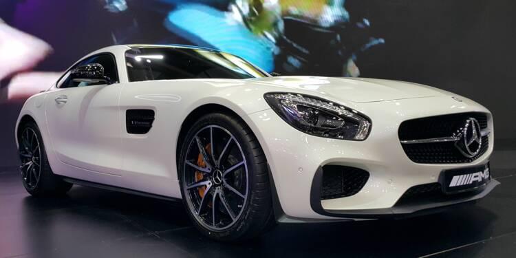 Après Audi, Daimler va sabrer dans l'emploi !