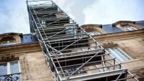 Copropriétés: le plan pluriannuel de travaux sera réintroduit dans la réforme