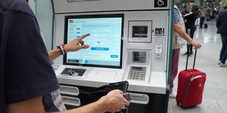 La SNCF ouvre ce vendredi les réservations pour les vacances d'été