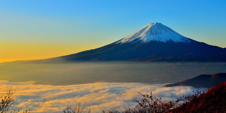 Chute de l'automobile, hausse de la TVA, typhon… l'industrie du Japon plonge !
