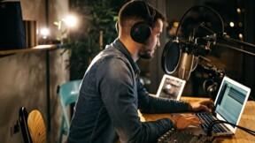 Le foisonnant marché des podcasts sur l'économie