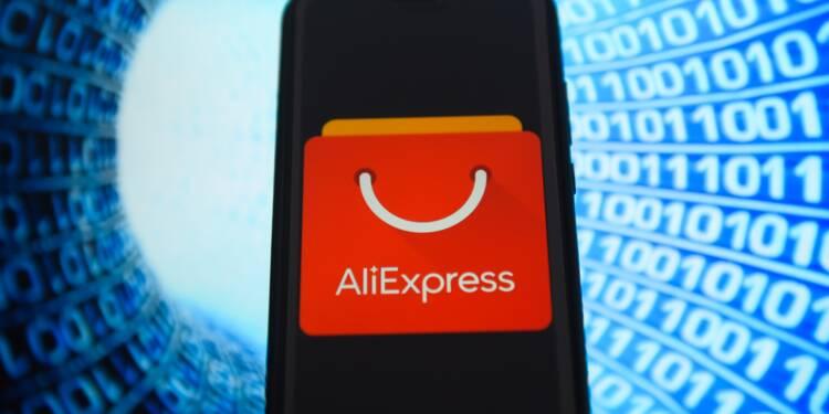 Bientôt des magasins AliExpress en France ?