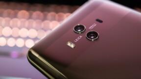 Face aux sanctions de Trump, Huawei va équiper ses smartphones de son système d'exploitation