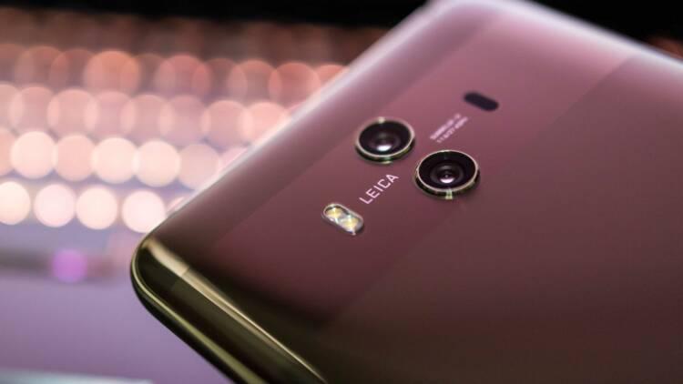Huawei ouvrira en Alsace sa première usine hors de Chine en 2023