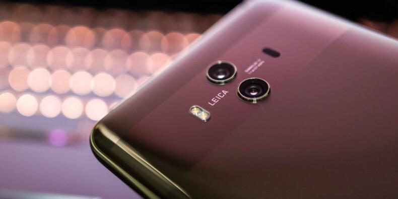 Huawei devrait intenter une action en justice contre les États-Unis