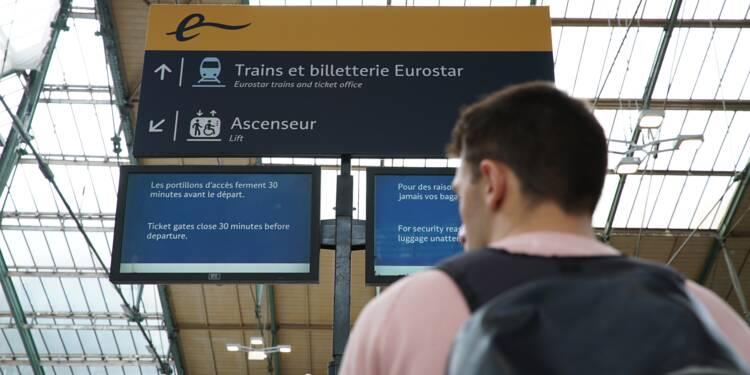 La SNCF promet un train ce week-end à tous ceux qui ont réservé un billet