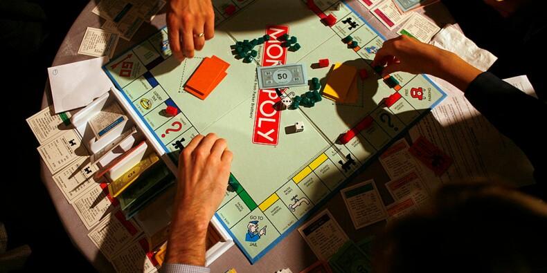 Pour Noël offrez-vous le Monopoly le plus long du monde