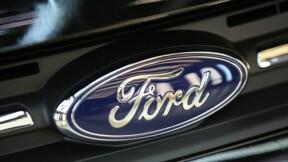 Ford condamné à une lourde amende pour ses véhicules défaillants