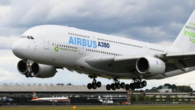 Airbus : les 16 employés soupçonnés d'espionnage licenciés