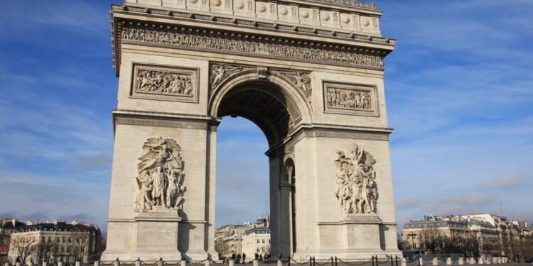 La reprise de l'économie française s'accélère, le déconfinement en soutien