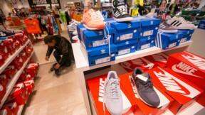 Guerres de Business : entre Nike et Adidas, tous les coups deviennent permis début 2010