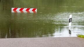 Inondations dans le Sud-Est : la facture salée laissée aux assureurs