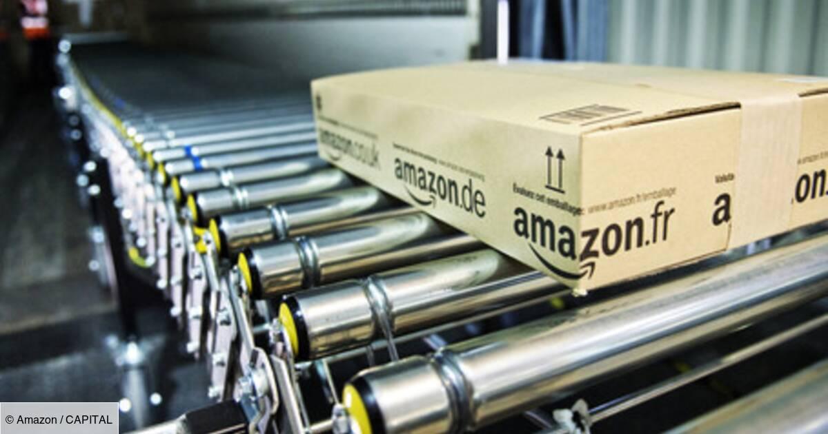 Pourquoi Amazon préfère parfois vous rembourser même sans retour de colis