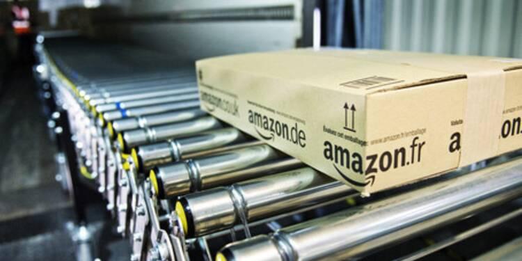 Amazon prié de retirer ses décorations de Noël à l'effigie d'Auschwitz