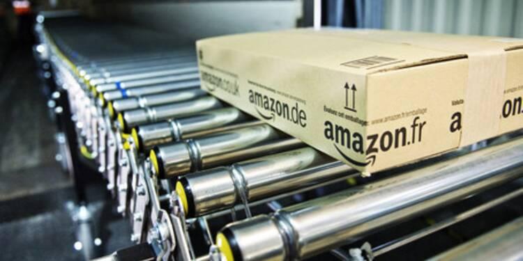 """Amazon a essayé de recruter des """"analystes en renseignement"""" pour surveiller les organisations syndicales"""
