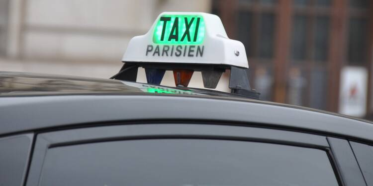 Attention, les tarifs du taxi augmentent en 2020