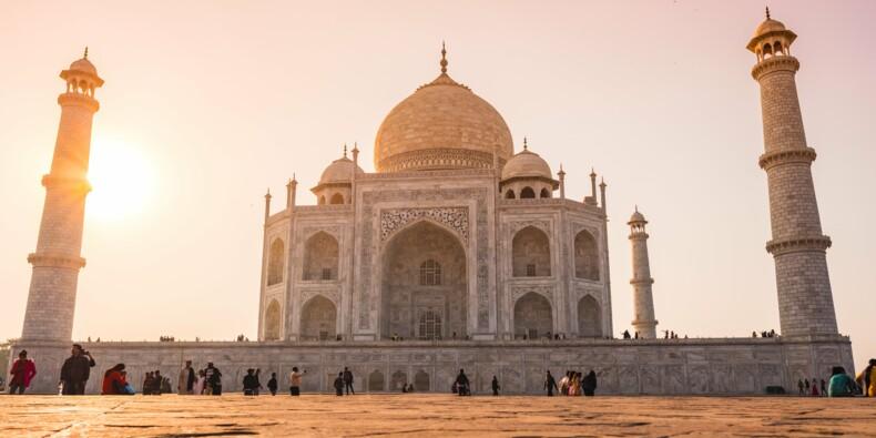 Covid-19 : l'Inde bat un triste record mondial