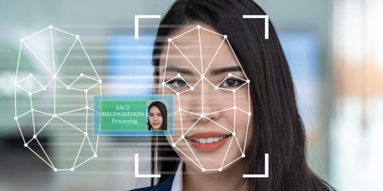 Chine : pour acheter un smartphone, il faut accepter la reconnaissance faciale