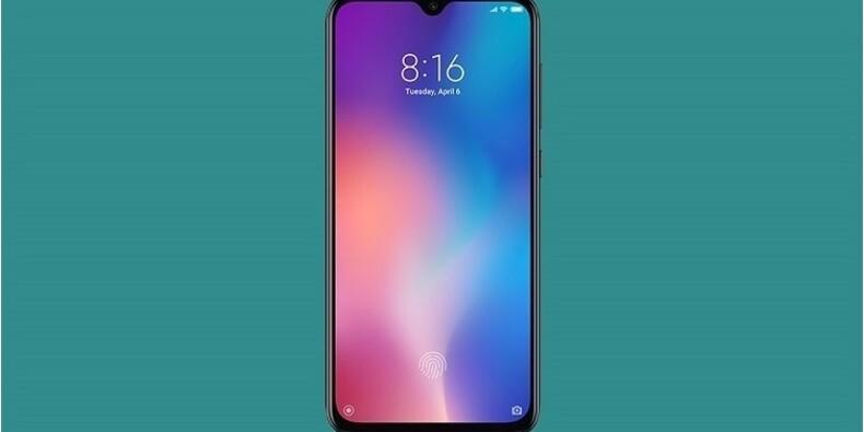 Cyber Monday : le smartphone Xiaomi Mi 9 à 269 euros