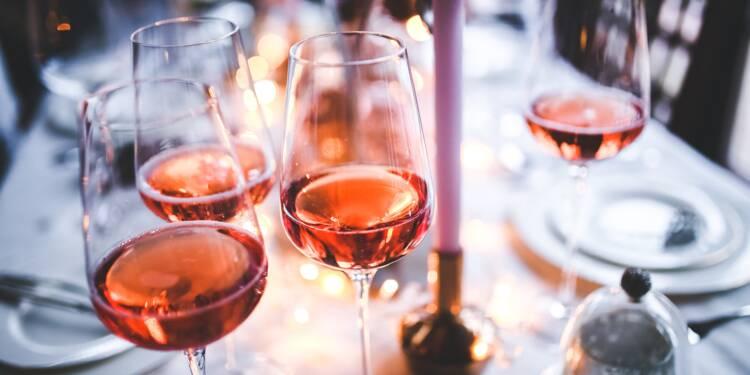 LVMH rachète Château d'Esclans, qui produit un vin rosé de luxe