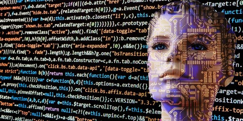 Intelligence artificielle : l'Europe distancée par la Chine et les Etats-Unis