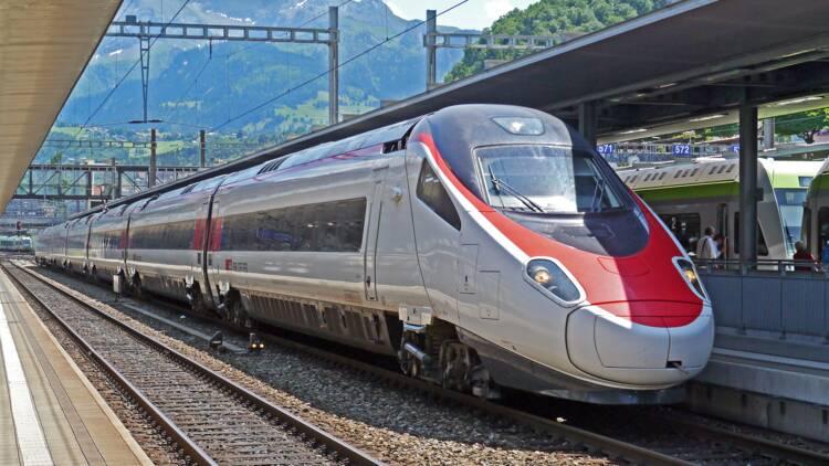 Alstom pourrait s'unir à Bombardier, après l'échec du rapprochement avec Siemens