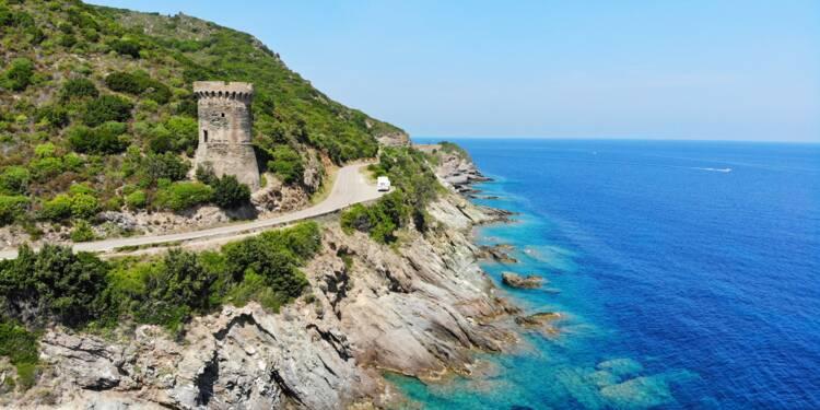 Un hôtel de luxe du Cap Corse condamné à démolir ses extensions illégales