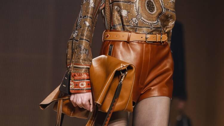 LVMH, Kering, Hermès… les actions des géants du luxe plombées par les menaces de Trump