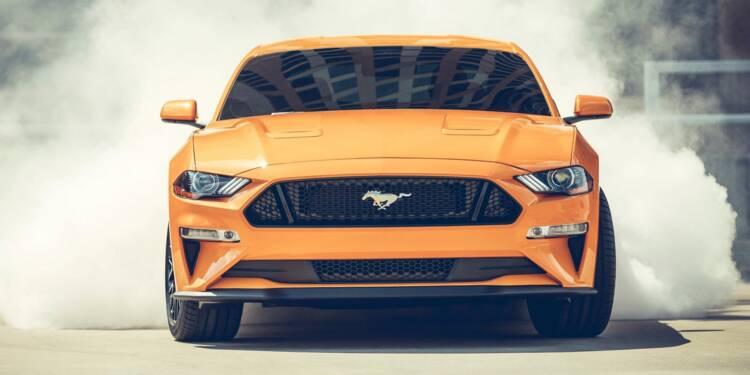 """Automobile : ces modèles qui pourraient être pénalisés par le """"super-malus"""""""