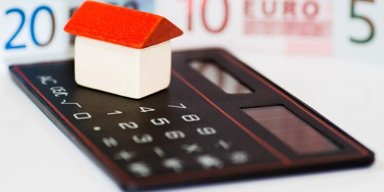 Immobilier : les taux d'intérêt encore en baisse en juillet