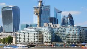 Brexit, concurrence… les banques du Royaume-Uni sont menacées, alerte Moody's