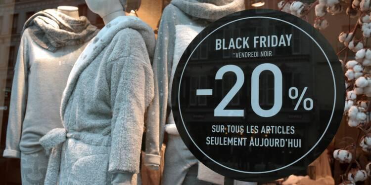 Black Friday : la France bat un nouveau record