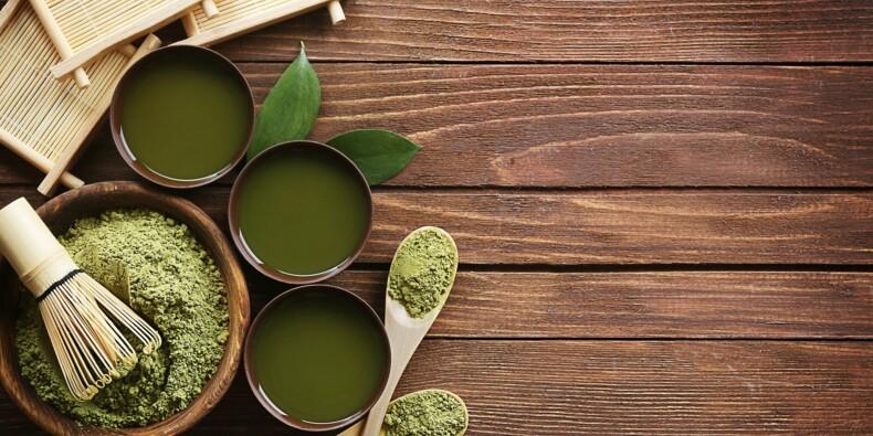 Cosmétiques au thé vert, cartouches d'encre recyclables... ces étudiants imaginent de nouveaux business