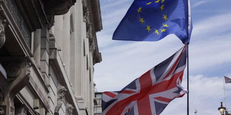 Le Brexit a déjà coûté une fortune au Royaume-Uni