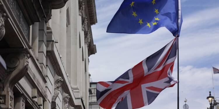 Le Brexit a déjà coûté aux Britanniques presque autant que leurs 47 années dans l'Union européenne
