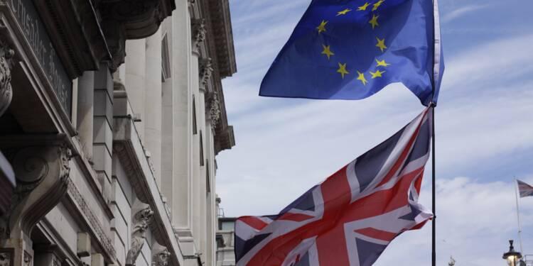 Brexit : le Royaume-Uni dit définitivement adieu à l'Union européenne