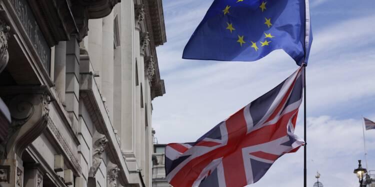 Brexit : les députés britanniques donnent enfin leur feu vert