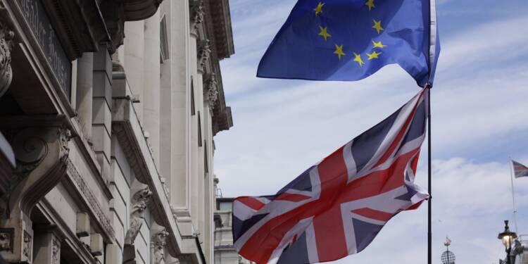 un délai accordé à l'Union européenne pour ratifier l'accord
