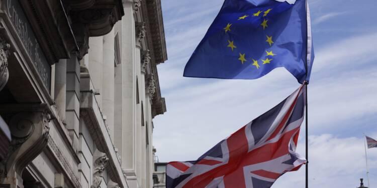 Brexit : le scénario du no deal plane à nouveau