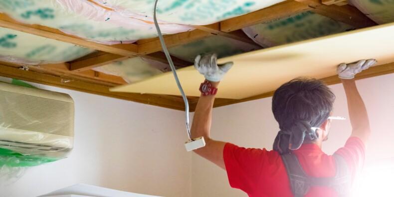 Rénovation énergétique: Effy proposera bientôt une offre de financement de travaux aux ménages modestes