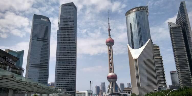 Commerce : la Chine pas pressée d'enterrer la hache de guerre avec Donald Trump