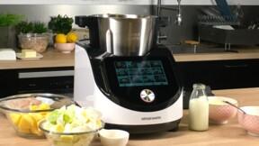 On a testé le Digicook d'Intermarché, rival de Monsieur Cuisine Connect et de Thermomix