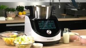Face Au Succes Du Monsieur Cuisine Connect Thermomix Recentre Sa