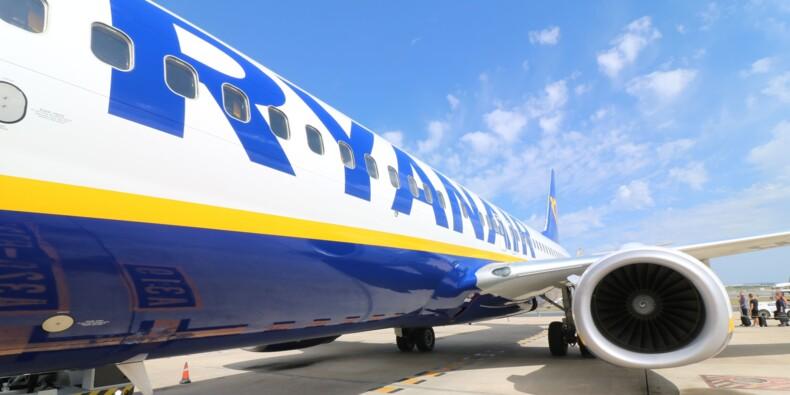 Ryanair menace de sabrer dans ses effectifs à cause des déboires du 737MAX