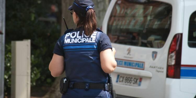 La police municipale de Chambéry à l'arrêt à cause du coronavirus