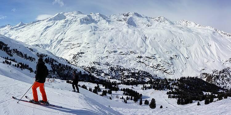 L'ouverture des pistes de ski italiennes décalée du 7 au 18 janvier