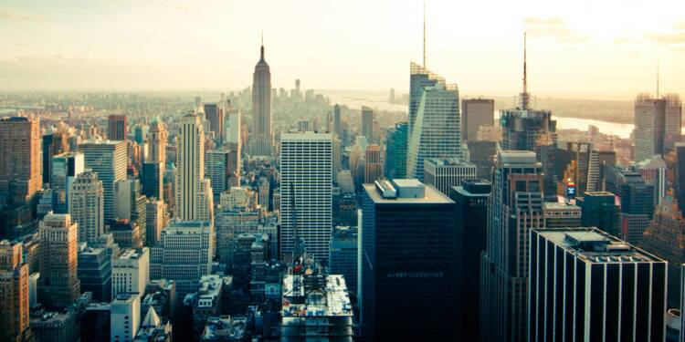 Le maire de New York veut reconfiner neuf quartiers
