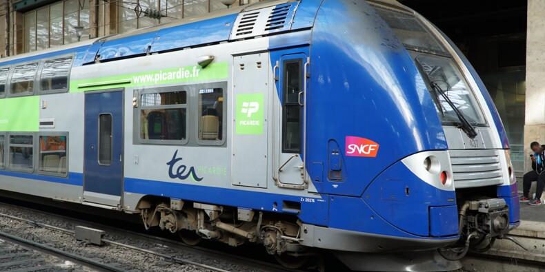 La SNCF et la RATP risquent d'adapter leur trafic face au coronavirus